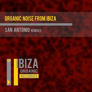 San Antonio (Remixes)