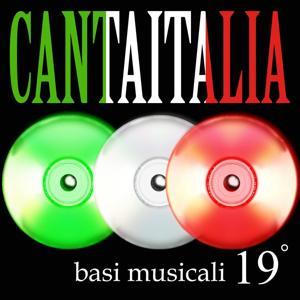 Canta Italia, Vol. 19 - basi musicali
