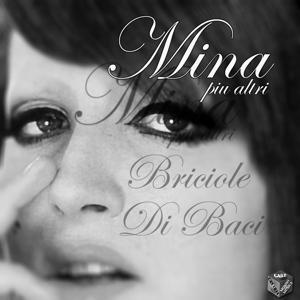 Mina: briciole di baci, Vol. 4