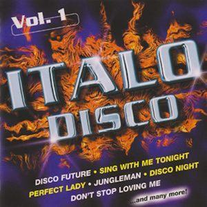 Italo Disco, Vol.1