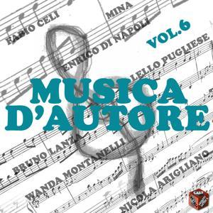 Musica d'autore, Vol. 6
