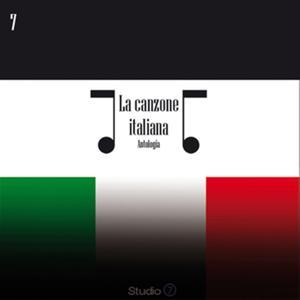 La canzone italiana, Vol. 7