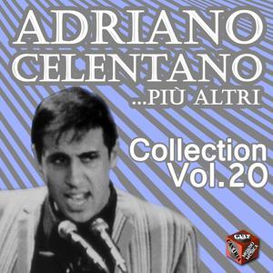 Adriano Celentano Collection, Vol. 20