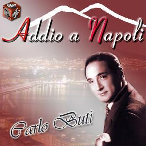 Addio a Napoli