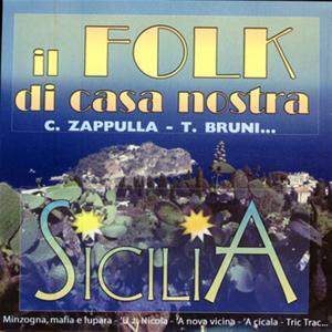 Sicilia: Il folk di casa nostra