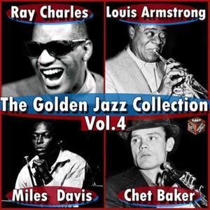 Golden Jazz Collection, Vol. 4