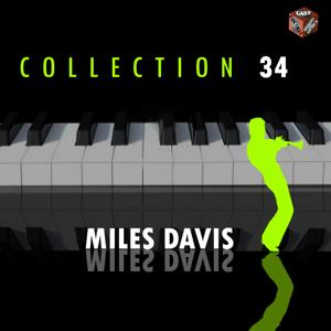 Miles Davis Collection, Vol. 34