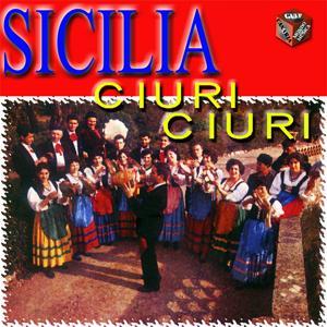 Sicilia ciuri ciuri
