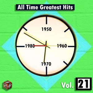 All Time Greatest Hits, Vol. 21