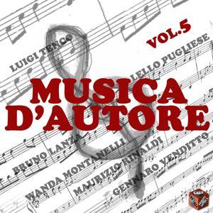 Musica d'autore, Vol. 5