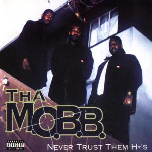 Never Trust Dem Ho's