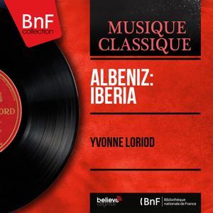 Albéniz: Iberia (Mono Version)