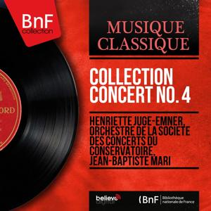 Collection concert no. 4 (Stereo Version)