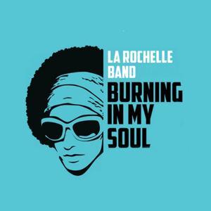 Burning in My Soul