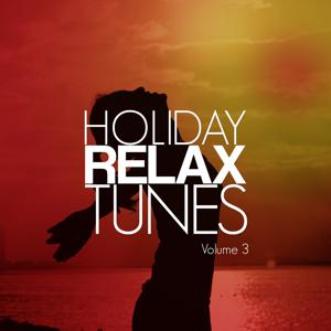 Holiday Relax Tunes, Vol. 3 (Electronic Holiday Soundtrack)