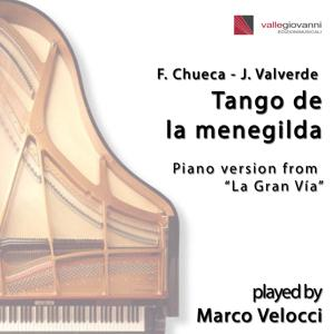 Tango de la Menegilda (Arr. for Solo Piano)