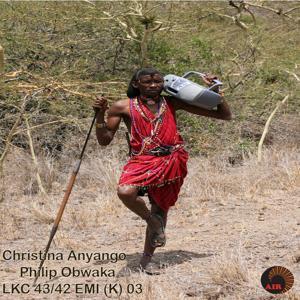 Philip Obwaka