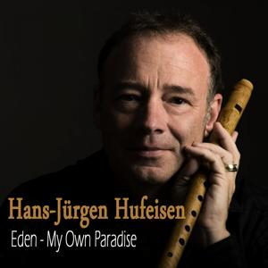 Eden - My Own Paradise