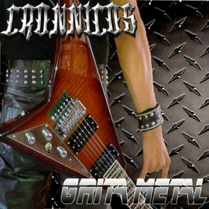 Grita Metal
