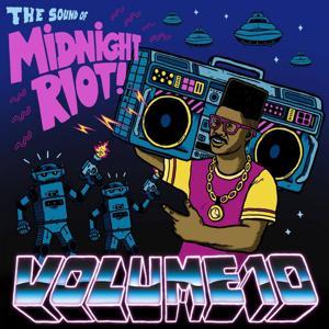 Midnight Riot, Vol. 10