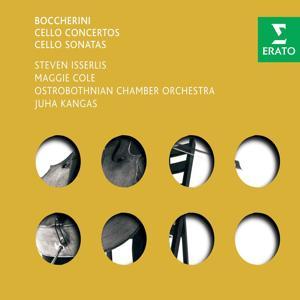 Boccherini: Cello Concertos