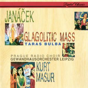 Janáček: Glagolitic Mass; Taras Bulba