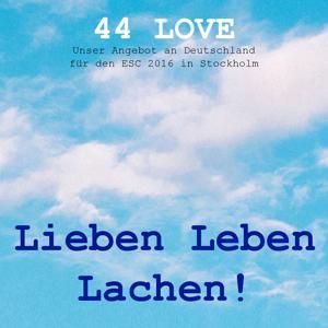 Lieben Leben Lachen!