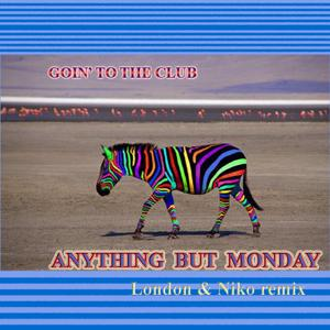 Goin' to the Club (feat. London & Niko)