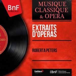 Extraits d'opéras (Mono Version)