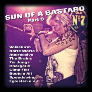 Sun of a Bastard, Vol. 9