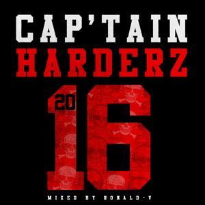 Cap'tain Harderz 2016