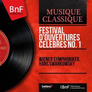 Festival d'ouvertures célèbres No. 1 (Mono Version)