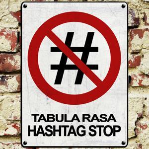 Hashtag Stop