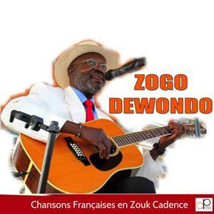 Chansons française en Zouk cadence