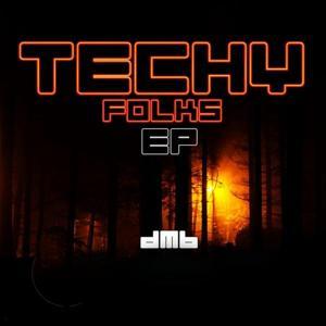 Techy Folks EP