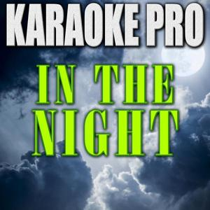 In The Night (Originally Performed by The Weeknd) [Instrumental Version]