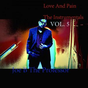 Love And Pain, Vol. 5