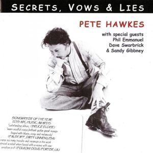 Secrets, Vows & Lies