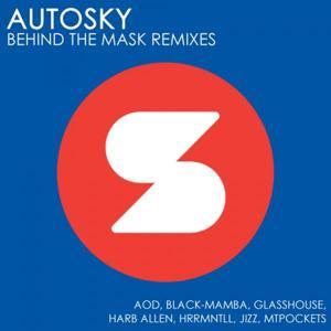 Behind The Mask Remixes