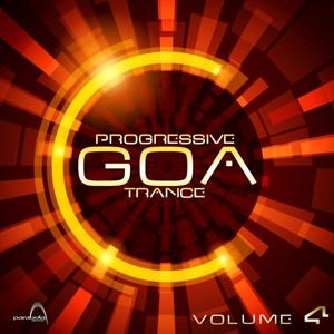 Progressive Goa Trance Volume 4