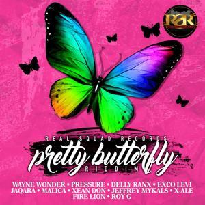 Pretty Butterfly Riddim