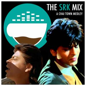 The Srk Mix