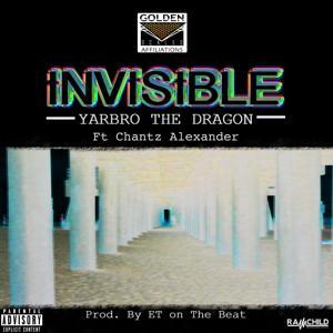 Invisible (feat. Chantz Alexander)