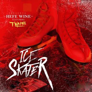 Ice Skater (feat. Twayne)