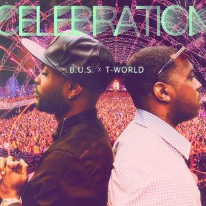 Celebration (feat. T-World)
