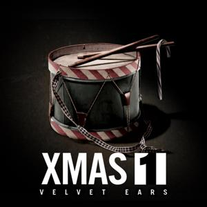 Velvet Ears: Xmas 1