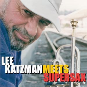 Lee Katzman Meets Supersax