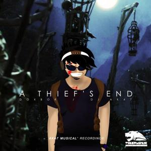 A Thief's End (Uncharted Version)