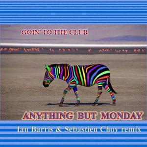 Going To The Club (Ian Barris & Sebastian Choy Remix)
