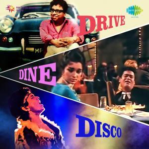 Drive Dine Disco